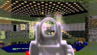 Final DOOM with the Modern Warfare 2 Mod