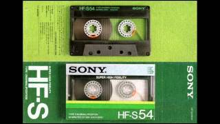 小泉今日子_Breezing 1983.7.5 アナログレコード side_A 1. まっ赤な女...