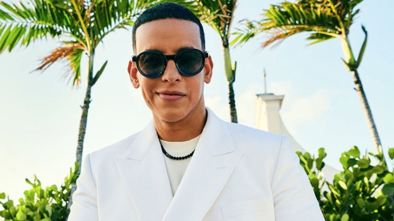 Behind the Scenes Look At  Daddy Yankee's Billboard Cover Shoot
