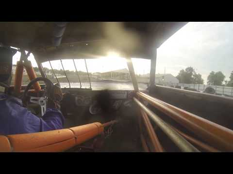 7/28/17 Rapid Speedway Heat Race