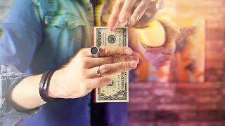 ПРЕВРАТИ 1$ В 100$ !!! ЛУЧШИЕ ФОКУСЫ С ДЕНЬГАМИ | ОБЗОР НА РЕКВИЗИТ