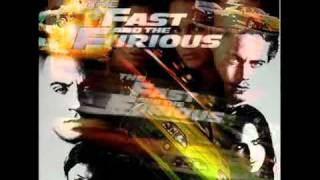BT - Nocturnal Transmission ( The Fast & The Furious OST )