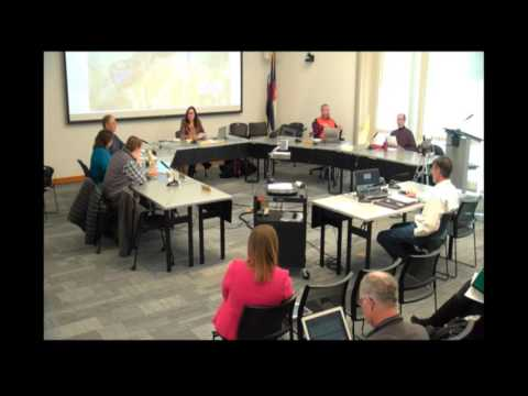 Pitkin County BOCC Special Meeting, Veteran's Park Ceremony & Work Session