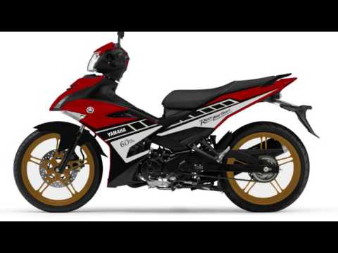 modif striping yamaha mx king part 4 by Anwar design 24