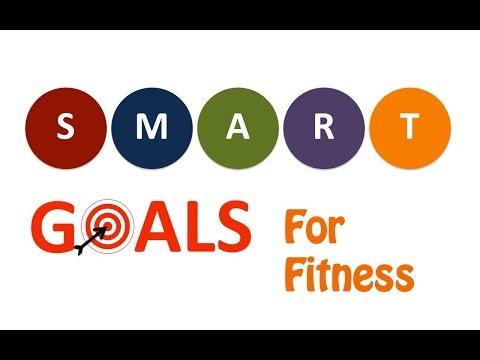 2. Key to Success, Establish SMART Fitness Goals
