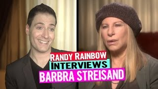 Baixar Randy Rainbow Interviews Barbra Streisand