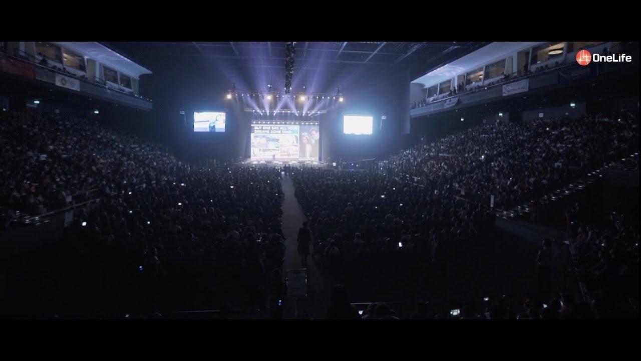 2017年5月、マカオ大会 ダイジェスト動画
