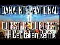 Miniature de la vidéo de la chanson Qu'est-Ce Que C'est? (Ti.pi.cal Remix 2)
