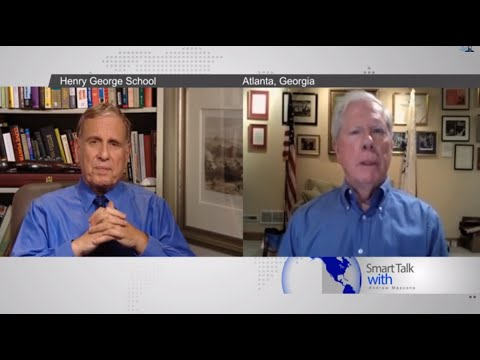 Dr. Paul Craig Roberts discusses the decline of US economy