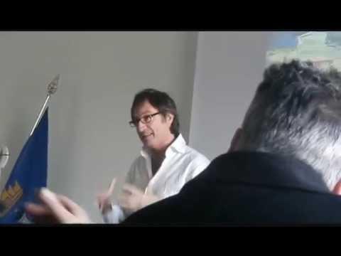 L'Assessore Cristiano Ruggia parla del PUC