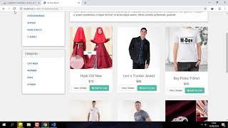 ص-45 لوحة الادارة خلق - -الشروط-الشرط - إنشاء موقع التجارة الإلكترونية التعليمي