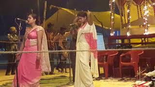 Randi dance kishanpur