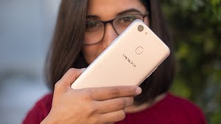 OPPO F5 Review!