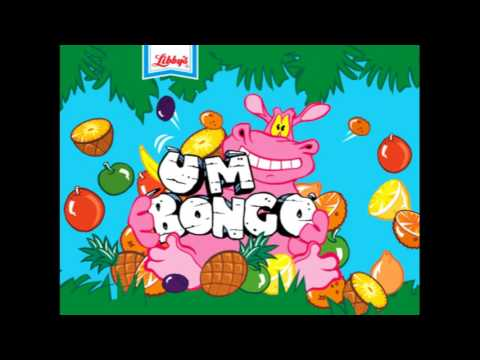 Um Bongo- Scottish Narration