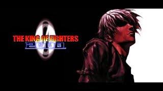 KING OF FIGHTERS 2000,K DASH VS CLON ZERO Thumbnail