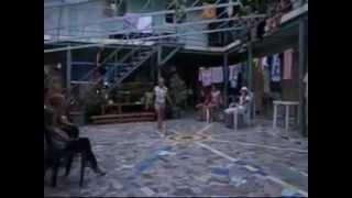 Спортивный лагерь Малый Маяк 2012