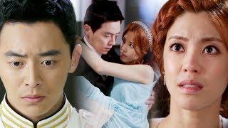 Romance Between a Bodyguard and a Difficult Princess.. ChoJungSeok ♥ LeeYoonJi [The King 2 Hearts]