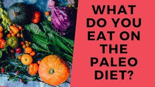 Paleo Recipes Diet Explained - The Good and The Bad
