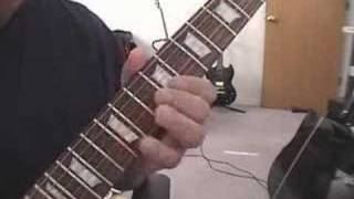 Black Sabbath Iron Man Tab How To Play 1st Guitar Solo Lesson Tutorial Download Backing Track