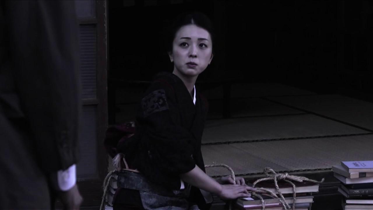 D坂の殺人事件 予告編