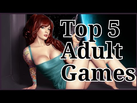 Top 5 Adult Game 18+ Android ,iso