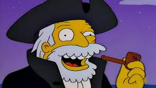 The Simpsons – Treehouse of Horror VIII– clip11