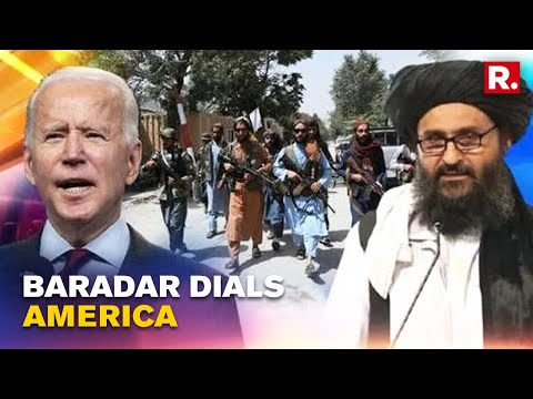 Mullah Baradar Warns America, Says 'Doha Agreement Hard To Implement With Haqqanis' | Republic TV