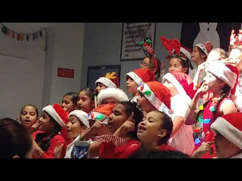Montara elementary school 10-13-18