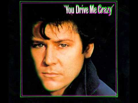 You Drive Me Crazy instrumental - Shakin' Stevens - YouTube