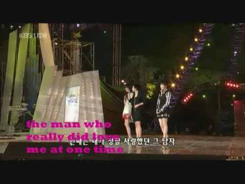 Davichi & Jang Hye Jin - That Man, That Woman [with sub]