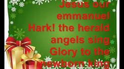 Carrie Underwood - HARK! The Herald Angels Sing lyrics