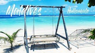 Итоги по Мальдивам и остров Хулхумале. Сколько всего потратили?