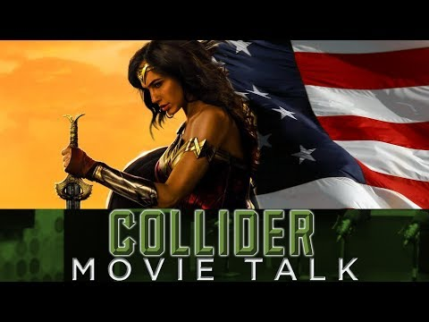 Wonder Woman 2 To Be Set In America - Collider Movie Talk