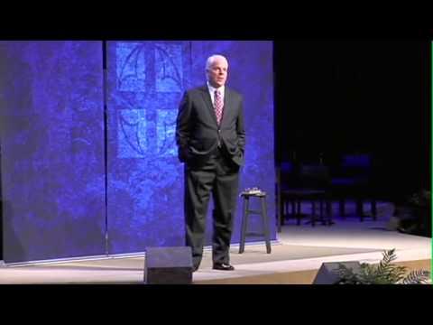 Get Tough - English Christian Sermon by Pastor Mike Glenn