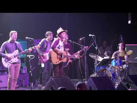 Forever Young - Scott McMicken (The Complete Last Waltz) The Warfield 11.23.14