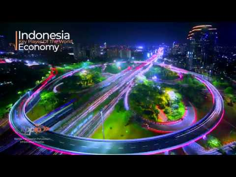 Indonesia, World Investment Paradise