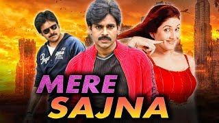 Mere Sajna (Tholi Prema) Telugu Hindi Dubbed Full Movie   Pawan Kalyan, Keerthi Reddy
