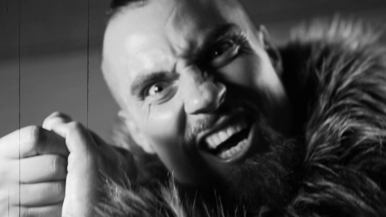 Marty Scurll Ring Of Honor