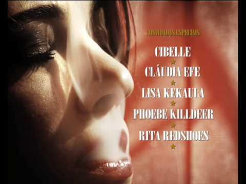 FEMINA LIVE & ON RECORD!!!!!