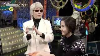 Snsd  Yoona  Magic Show