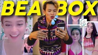 BEATBOX ON BIGO LIVE !!!