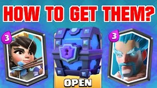 Clash Royale | 5 BIGGEST MISCONCEPTIONS IN CLASH ROYALE! - Super Magical Chests Free?