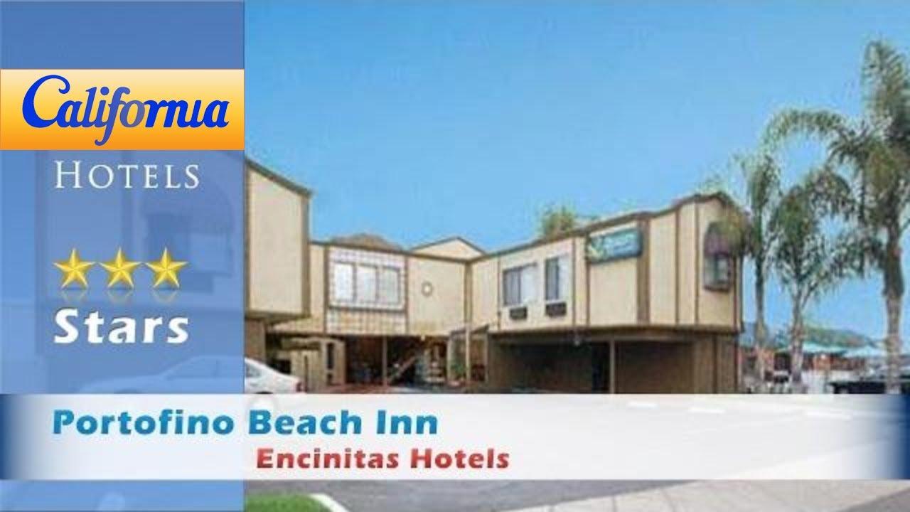 Portofino Beach Inn Encinitas Hotels California