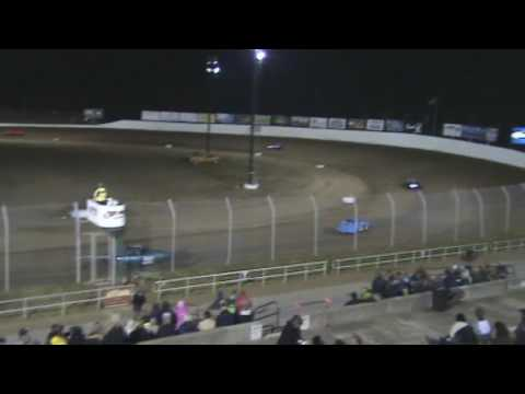 Grays Harbor Raceway, August 27, 2016, Outlaw Tuners A-Main