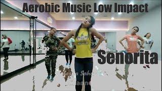 Download Mp3 Senorita Low Impact Musik Aerobik Dj Funkot