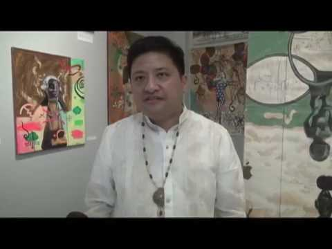 Pinta*Dos art gallery provides home for Filipino artists and storytellers
