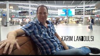 Interview met Karim Landousi - TeensNight Ommen