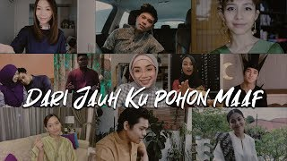Cover images Warner Music Malaysia All Star - Dari Jauh Ku Pohon Maaf (Official Music Video)