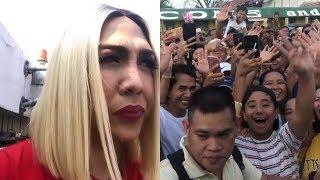 SHOCKING! Vice Ganda SUMUGOD sa Mindoro Mag Isa! #ViceIon