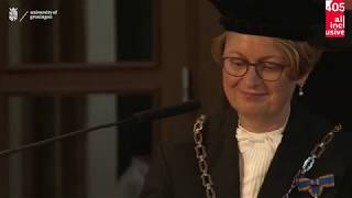 Download Lustrum #405 - Honorary Doctorates & Farewell Rector 2019 Mp3 and Videos